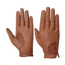 Hy5 Children's Leather Riding Glove